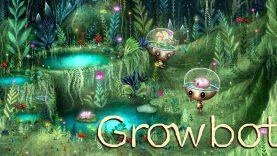 Gamescom 2020: Growbot in der Vorschau