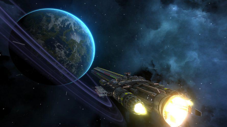 """Avorion: DLC """"Black Market"""" angekündigt"""