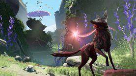 Lost Ember feiert Switch-Release mit neuem Trailer