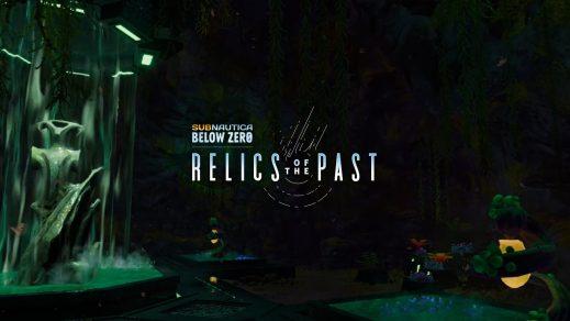 """Subnautica: Below Zero - Zehntes Major-Update """"Relics of the Past"""" veröffentlicht"""