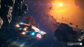 Everspace 2: Early-Access-Start wegen Cyberpunk 2077 auf Januar 2021 verschoben