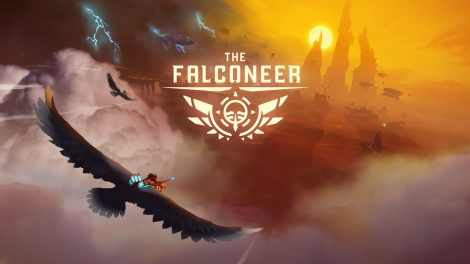 The Falconeer im Test (PC): Tolle Spielwelt, lahmes Gameplay