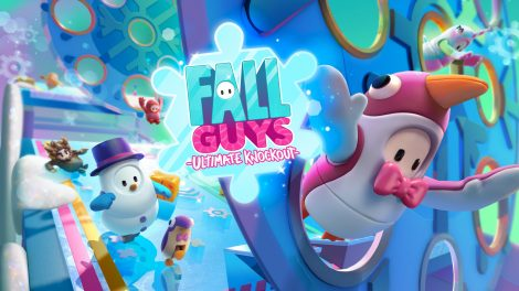 Fall Guys: Season 3 im Winter-Wunderland veröffentlicht