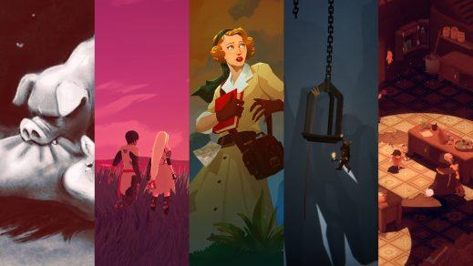 Das sind die Top 5 Indie Games im Dezember 2020