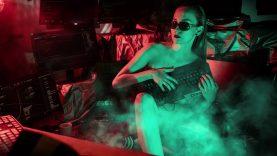 Indiestrolche: Nacktkalender für den guten Zwecke veröffentlicht