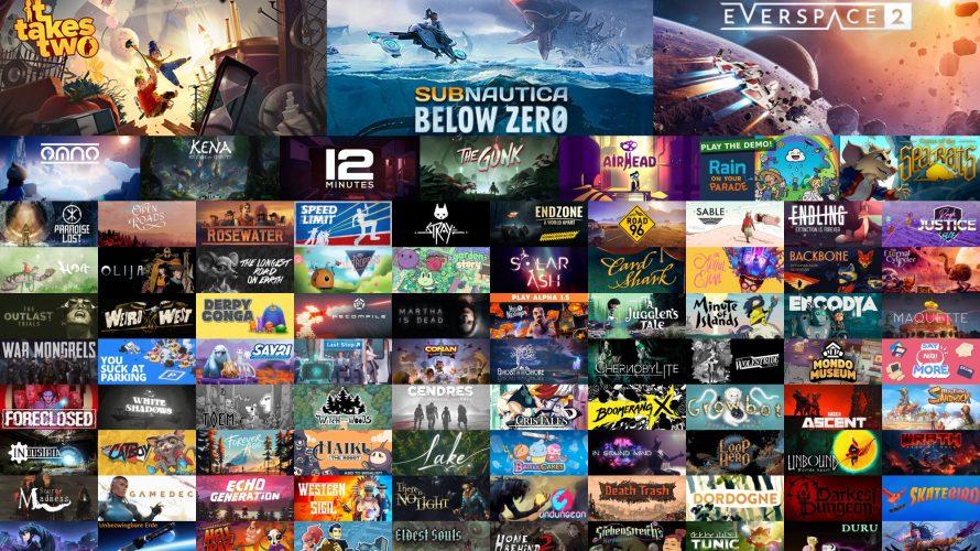 Top-100 Indie Games 2021: Auf diese Titel freuen wir uns
