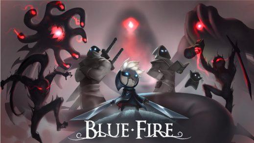 Blue Fire stürzt sich ab dem 4. Februar 2021 ins Abenteuer