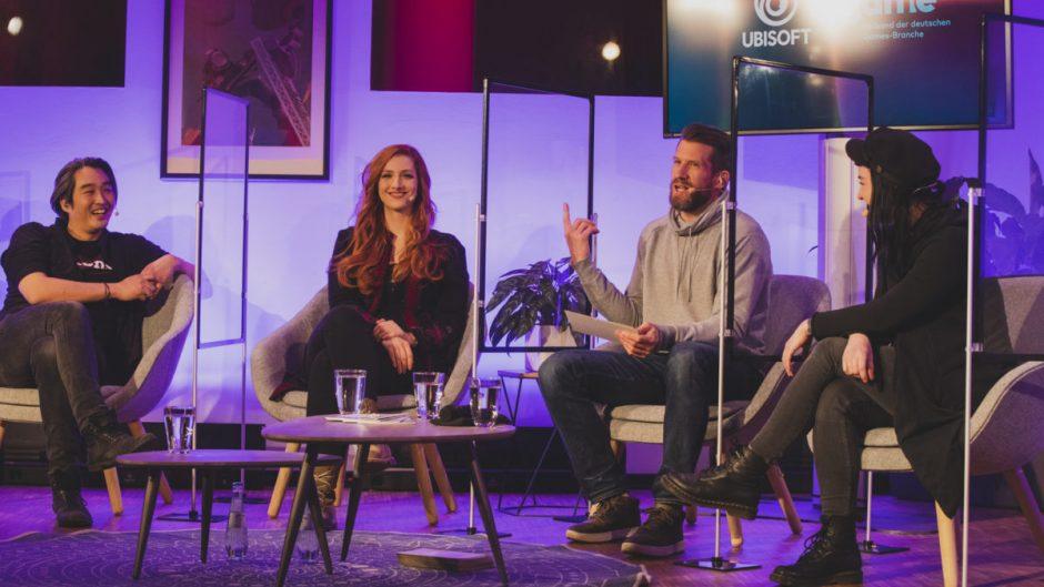 Deutscher Entwicklerpreis 2020 – Through the Darkest of Times ist Deutschlands bestes Indie Game