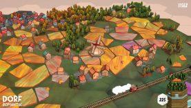 Dorfromantik hat einen Early-Access-Termin