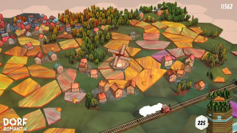 Dorfromantik: Der entspannte City-Builder aus Berlin