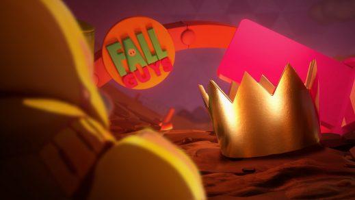 Fall Guys: Doom-Kostüme kommen ins Spiels