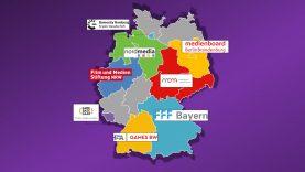 Regionale Gamesförderung 2020: NRW fördert die meisten Projekte in Deutschland