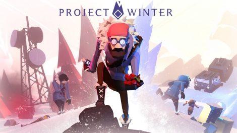 Project Winter ab 26. Januar im Xbox Game Pass erhältlich