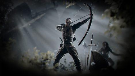 Robin Hood: Neues Spiel wird mit Trailer vorgestellt