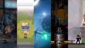 Das sind die Top 5 Indie Games im Januar 2021