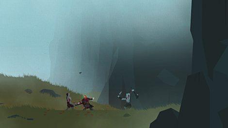Unto The End im Test (Xbox Series X): Ein Souls-like das beim Kampfsystem scheitert