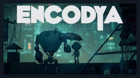 Encodya im Test (PC): Futuristisches Adventure mit Schwächen