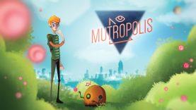 Mutropolis im Test (PC): Verrückte Reise zurück zur Erde
