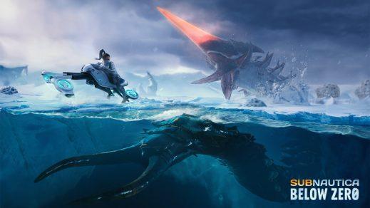 Subnautica: Below Zero – 10 hilfreiche neue Features