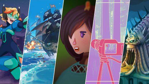 Das sind die Top-5 Indie Games im Februar 2021