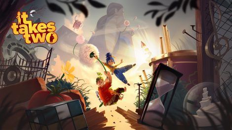 It Takes Two: Neuer Trailer zeigt frisches Gameplay