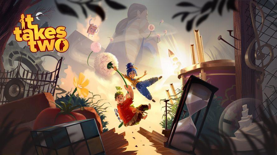 It Takes Two: Neuer Trailer zeigt frisches Gameplay
