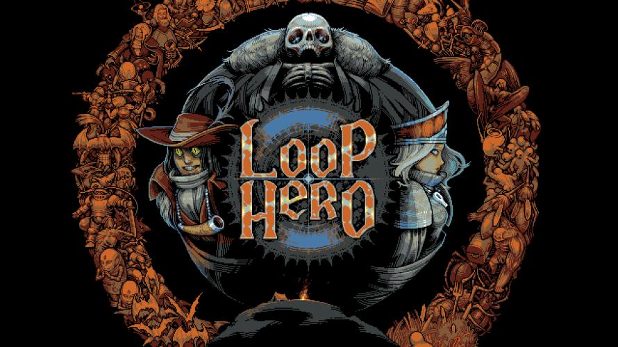 Loop Hero Update: Neue Feinde und Kacheln kommen ins Spiel