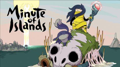 Minute of Islands verschoben: Neuer Release-Termin noch unbekannt