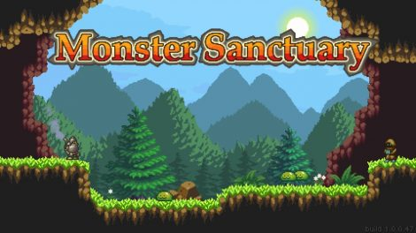 Monster Sanctuary im Test (Switch): Pokémon trifft Metroidvania