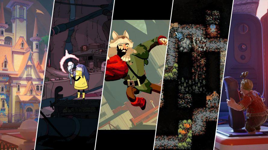 Das sind die Top-5 Indie Games im März 2021