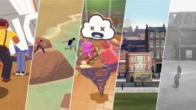 Das sind die Top-5 Indie Games im April 2021