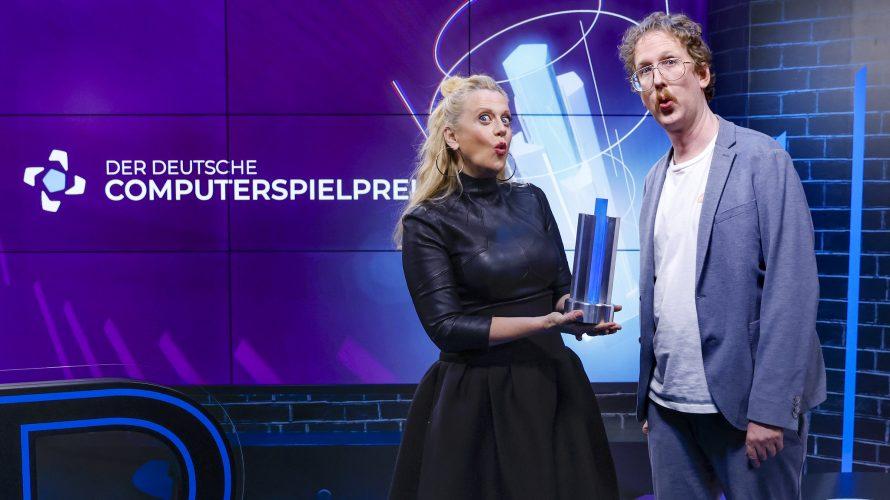 Deutscher Computerspielpreis 2021: Dorfromantik gewinnt doppelt