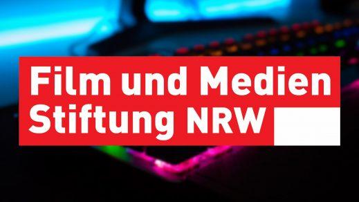 Games-Förderung NRW: Das sind alle geförderten Projekte der Film- und Medienstiftung NRW