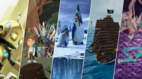 Das sind die Top-5 Indie Games im Mai 2021