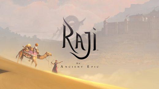 Raji: An Ancient Epic im Test (PC): Ein Spiel, das zu viel will