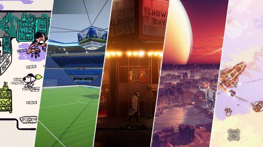 Das sind die Top-5 Indie Games im Juni 2021
