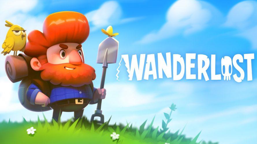 Wanderlost: 147.000 US-Dolllar auf Kickstarter gesammelt