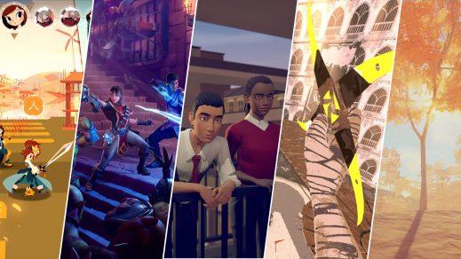 Das sind die Top-5 Indie Games im Juli 2021
