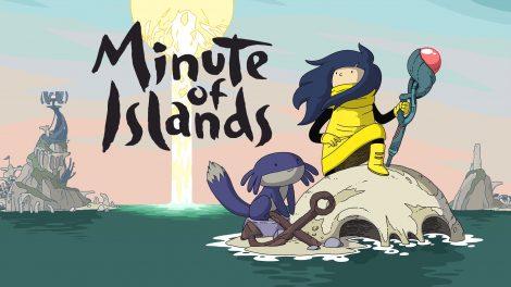 Minute Of Islands im Test (PC): (K)eine bewegende Geschichte