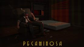 Pecaminosa im Test (PC): Dunkel war's im Pixelparadies