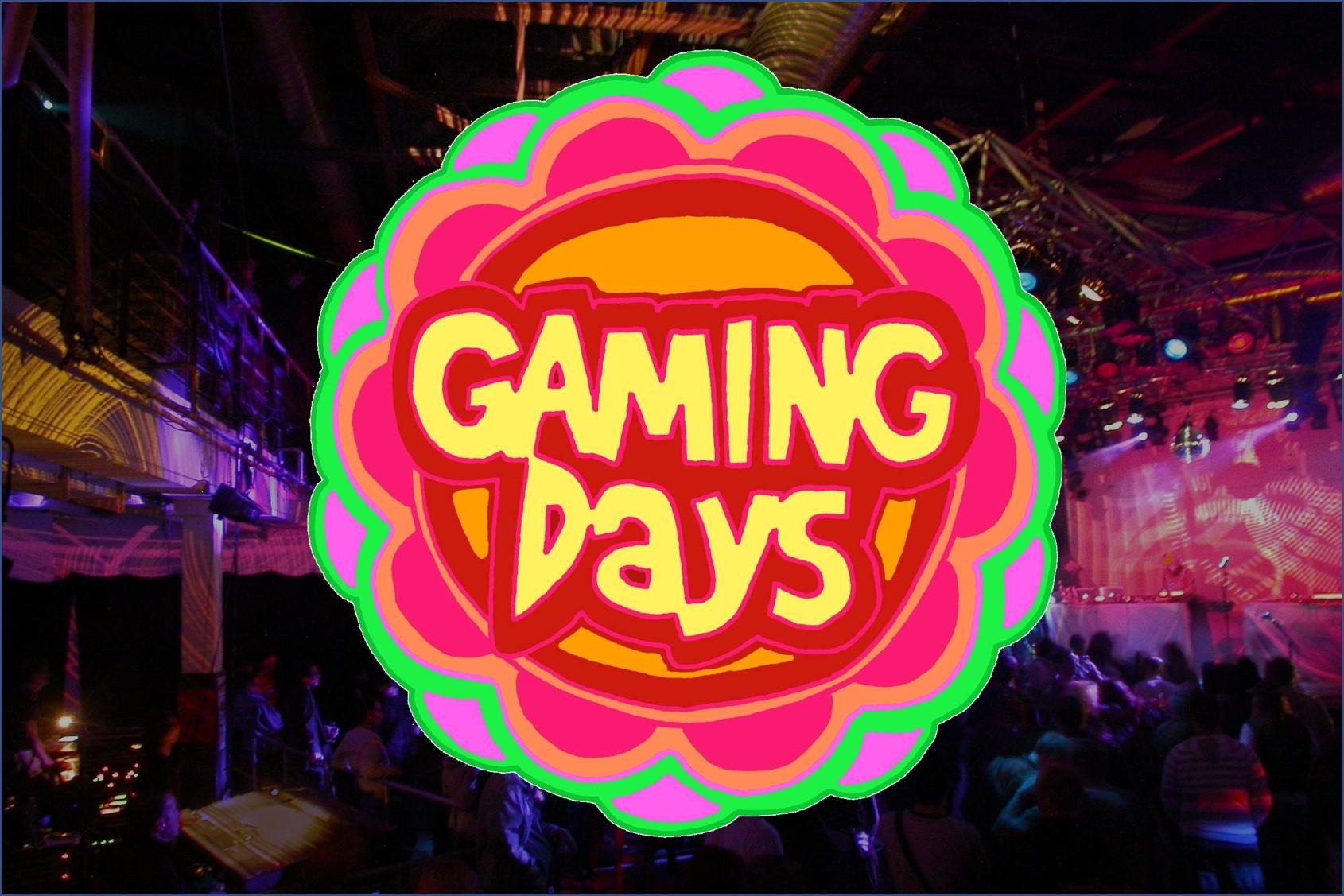 GamingDays