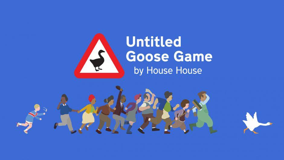 Untitled Goose Game im Test (PC): Gans schön frech!