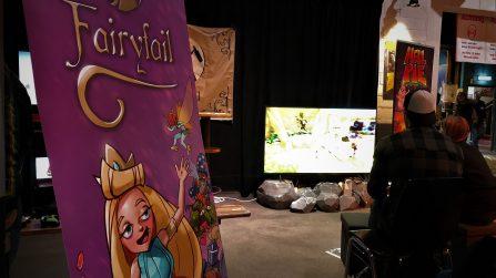 GamingDays im Zakk Düsseldorf: 200 Besucher genießen einen Tag voller Gaming